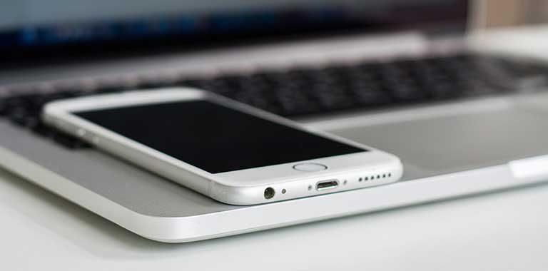 La transferencia de datos del Android a iPad